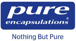 Pure Encapsulations Logo